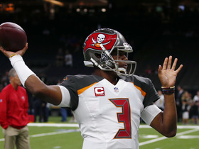 Was Jameis Winston's Week 9 pre-game speech too much?