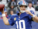 Watch: Eli Manning: 'I want to be playing'