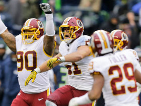 Secret to Redskins' offensive success: 'We're having fun,' says Davis
