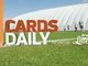 Watch: Card Daily - Midterm Exam