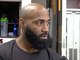 "Watch: DeAngelo Hall: ""It Was Pretty Good"""