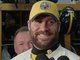 Watch: Roethlisberger ready for the next eight games