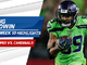 Watch: Doug Baldwin highlights | Week 10