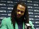 Watch: Richard Sherman reacts to Achilles injury: 'It's been bothering me all season'