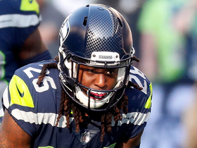 Casserly breaks down members of Legion Boom who must step up