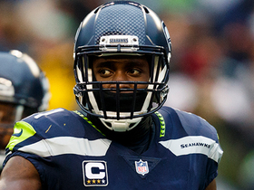 Ian Rapoport: Kam Chancellor's injury doesn't look long-term