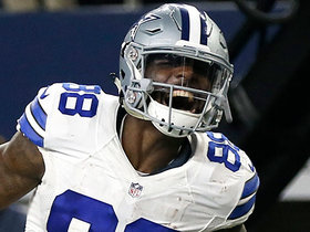 Michael Irvin: 'I need Dez Bryant to BALL OUT'