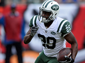 Watch: Bilal Powell weaves his way to 21-yard gain