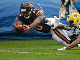 Bears' challenge backfires in the worst way possible