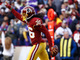 Watch: Swearinger jumps the route for his second INT