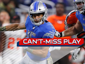 Can't-Miss Play: Golden Tate turns on major TURBO for 40-yard TD