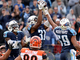 Watch: Andy Dalton's Hail Mary attempt falls short, Titans seal victory