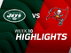 Watch: Jets vs. Buccaneers highlights | Week 10