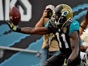 Marqise Lee bobbles away potential redemption catch