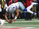 Watch: Dak Prescott sees an opening, somersaults into the end zone