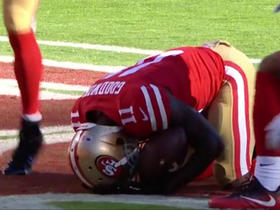 Deion Sanders: We are praying for you, Marquise Goodwin