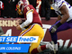Watch: freeD: See moment Cousins breaks plane on TD run | Week 10