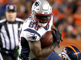 Rapoport explains how Martellus Bennett ended up back with Pats