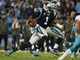 Watch: Cam escapes McDonald tackle for first down after key McCaffrey block