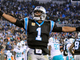 Watch: Robinson: Cam made 'Superman plays' on Monday night vs. Dolphins