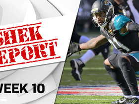 Watch: The Shek Report: Week 10