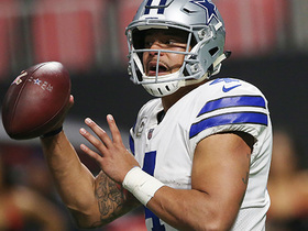 Prescott: We have a chance to prove we can bounce back