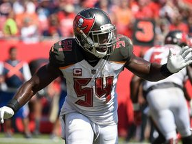 Lavonte David: 'Accountability' is most important quality in a leader