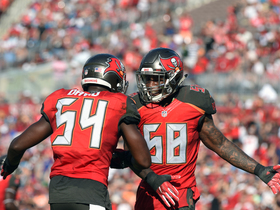 Lavonte David explains what sets him apart from other NFL LBs