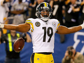 Smith-Schuster carries Steelers to victory | 'NFL Turning Point'