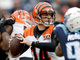 Watch: Andy Dalton can't connect with John Ross on deep pass