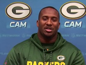 Mike Daniels talks first win without Aaron Rodgers, Brett Hundley