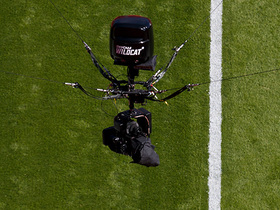 Watch: What to expect from the SkyCam on 'TNF'