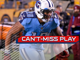 Can't-Miss Play: Mariota, Matthews dial up 75-yard TD to open second half