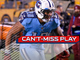 Watch: Can't-Miss Play: Mariota, Matthews dial up 75-yard TD to open second half