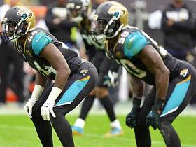 Watch: Telvin Smith: Myles Jack and I are the best duo in the league