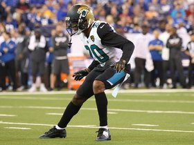 Watch: Telvin Smith: Jalen Ramsey plays with a relentless passion
