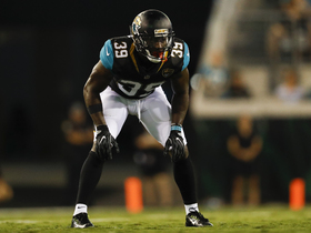 Watch: Telvin Smith: Jaguars players believe in one another