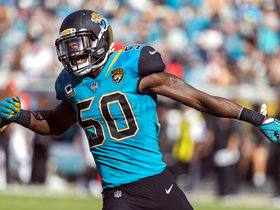 Watch: Telvin Smith: You have to be in Jacksonville to feel what's going on with Jags right now