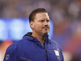 Watch: Rapoport: Ben McAdoo called out players' for lack of effort