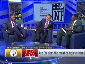 Watch: Are the Steelers the most complete team in AFC?