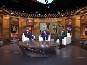 Watch: Hall of Famers Only: What it's like playing in a must-win game