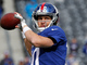 Watch: Eli Manning lofts a soft touch pass to Travis Rudolph