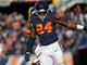 Watch: Jordan Howard finds the end zone for 12-yard TD