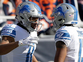 Watch: Marvin Jones stretches out for 28-yard TD pass from Matthew Stafford