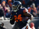 Watch: Bears' O-Line parts the sea for Jordan Howard's 16-yard run