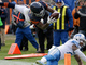 Watch: Tarik Cohen soars for a 15-yard TD