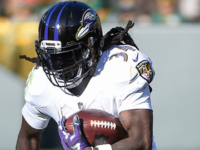 Watch: Alex Collins punches it in for a 3-yard TD