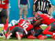 Watch: Miami Dolphins attempt final lateral play, turns into Buccaneers TD