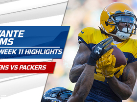 Davante Adams highlights | Week 11
