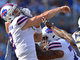 Watch: Watch all five of Nathan Peterman's first half interceptions